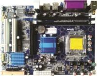 zebion G-945 SOCKET 775 INTEL CORE 2 DUO SERIES PROCESSOR Motherboard