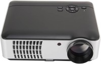 PLAY Full HD, HDMI 5000 lm LCD Corded Portable Projector(Black)