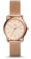 Fossil ES4333  Analog Watch For Girls