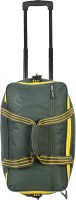 Skybags Boom 24 inch/60 cm (Expandable) Travel Duffel Bag(Green)