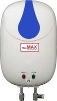 View MinMax 3 L Instant Water Geyser(White, Ovel) Home Appliances Price Online(minmax)