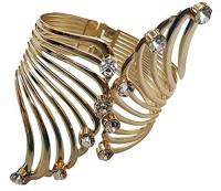 You Bella Alloy Bracelet
