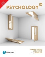 Psychology(English,