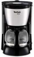 Tefal Apprecia 6 Cups Coffee Maker(Silver)