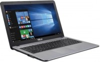 Asus X Series Core i3 7th Gen - (4 GB/1 TB HDD/DOS) X541UA-DM1358D Laptop(15.6 inch, SIlver, 1.9 kg)