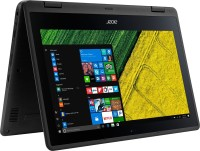 Acer Spin 1 Pentium Quad Core - (4 GB/500 GB HDD/Windows 10 Home) SP111-31 2 in 1 Laptop(11.6 inch, Black, 1.5 kg)