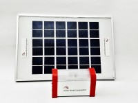 View GREEN WORLD CORPORATION MICRO2 5.6-3.2 Solar Lights(White, Red) Home Appliances Price Online(Green World Corporation)
