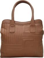 shankar produce Hand-held Bag(Tan)