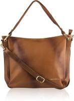 Silver Rose Shoulder Bag(Beige)