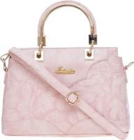 Esbeda Satchel(Pink)