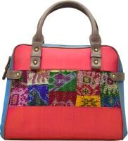 shankar Produce Hand-held Bag(Multicolor)