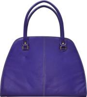 Shankar Produce Hand-held Bag(Purple)