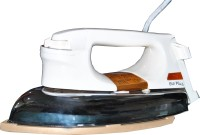 Eco Plus EPHW1000w Dry Iron(White)
