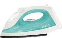 View Tefal Calore Steam Iron(Green) Home Appliances Price Online(Tefal)