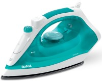View Tefal Virtuo Steam Iron(Green) Home Appliances Price Online(Tefal)