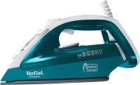 View Tefal Easygliss Steam Iron(Green) Home Appliances Price Online(Tefal)