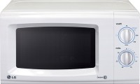LG 20 L Solo Microwave Oven(MS2021CW, White)