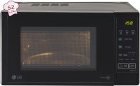 LG 20Ltr MH2044DB Grill Microwave Oven