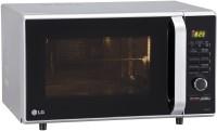 LG 28 L Convection Microwave Oven(MC2886SFU, Silver)