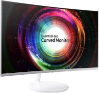 Samsung 32 inch Curved HD Monitor(CH711 Series QHD)