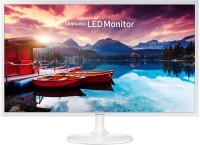 Samsung 32 inch Full HD Monitor(SF351 Series HD Slim Design)