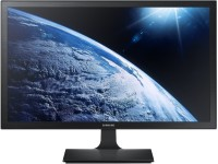 Samsung 27 inch Full HD Monitor(High Performance Full HD 1920 x 1080 Backlit-LED Gaming, 16:9 Aspect Ratio, 1ms Response Time, HDMI and VGA Inputs)