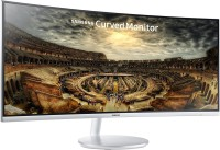 Samsung 34 inch Curved HD Monitor(CF791 Series Widescreen)