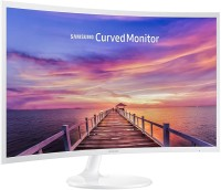 Samsung 32 inch Curved Full HD Monitor(CF391 Series FHD)