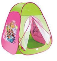 Shrih Kids Magic Fairy Play Tent House(Multicolor)