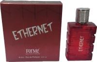 Forme ETHERNET PERFUME FOR MEN 100ML Eau de Parfum  -  100 ml(For Men) - Price 90 33 % Off