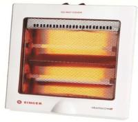 Singer Heat Glow Plus Quartz Room Heater