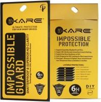 iKare Impossible Screen Guard for Xioami Redmi Mi Max {Pack 2} thumbnail
