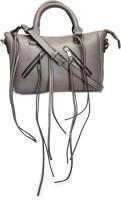 LONDON RAG Women Grey PU Shoulder Bag