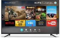 CloudWalker Cloud TV 109cm (43 inch) Full HD LED Smart TV