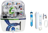 View Aquagrand Swift Desizer model 15 L RO + UV + UF + TDS Water Purifier(White) Home Appliances Price Online(Aquagrand)