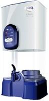 View Pureit pureit classic 14 L UV Water Purifier(grey & blue) Home Appliances Price Online(Pureit)