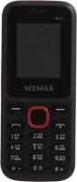 Mymax M13(Black & Red)
