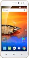 Intex Aqua Lions X1+ (Champagne, 32 GB)(3 GB RAM)