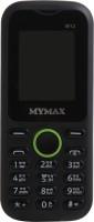 Mymax M12(Black)