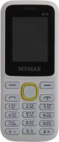 Mymax M13(White & Yellow)