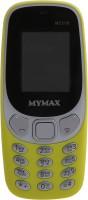 Mymax M3310(Yellow)