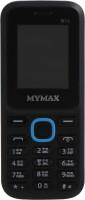 Mymax M13(Black & Blue)