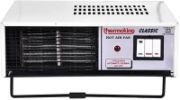 View THERMOKING HEAT CONVECTOR AIR FAN WHITE & BLACK Fan Room Heater Home Appliances Price Online(Thermoking)