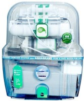 View Aquagrand NEW TPT 15 L RO + UV + UF + TDS Water Purifier(TPT) Home Appliances Price Online(Aquagrand)