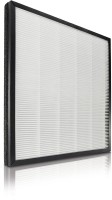 View Philips FY1400 NanoProtect HEPA Filter for Model AC1211 Air Purifier Filter(HEPA Filter) Home Appliances Price Online(Philips)