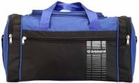 Aristocrat 24 inch/61 cm ACCESS DUFFLE 62 BLUE Travel Duffel Bag(Black, Blue)