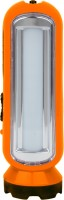 View 24 ENERGY Torch Cum Emergency Light Hanging Wall Rechargeable Emergency Lights(Orange) Home Appliances Price Online(24 ENERGY)