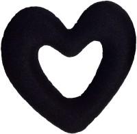 PARAM Heart shape donut Bun Bun(Black) - Price 145 63 % Off