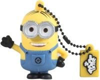 View Tribe Tech Tribe Minions Despicable Me 16 GB Pen Drive(Multicolor) Price Online(Tribe Tech)