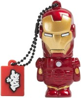 Tribe Tech DC Comics, Game of Thrones Iron Man 16 GB Pen Drive(Multicolor)